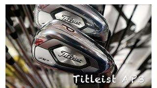 Titleist 718 Ap3 Iron Review