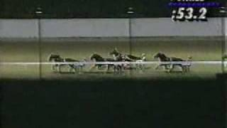 Breeders Crown 1990 2YRCP -- USTA Harness Racing
