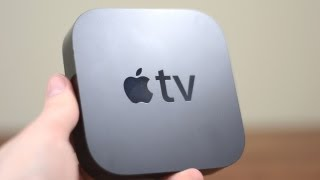 Review: Apple TV 2012 (3rd Generation)