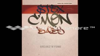 Stex   - Arabic Break Funk