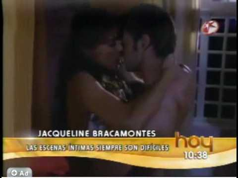 William Levy & Jacqueline Bracamonte Describen Su Primera Noche De Pasion {Sortilegio}