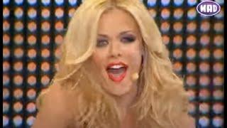 Stavento ft. Zέτα Μακρυπούλια - Σαν Έρθει Η Μέρα (MAD VMA 2010)