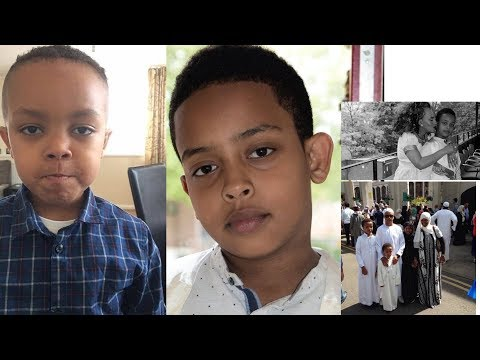 Victims of Grenfell Tower Fire