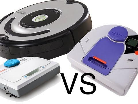 neato vs roomba 4yr review how to save money and do it. Black Bedroom Furniture Sets. Home Design Ideas
