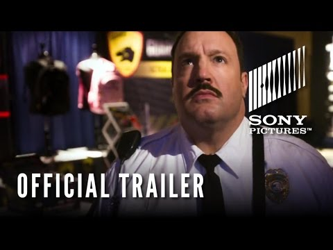 Paul Blart: Mall Cop 2 (2015) Watch Online - Full Movie Free