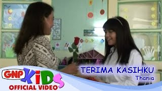 Download Lagu Terima Kasihku - Thania Gratis STAFABAND