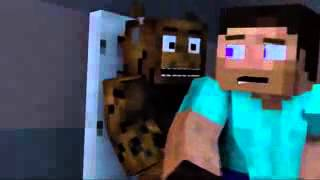Survive The Night Español Minecraft Animacion