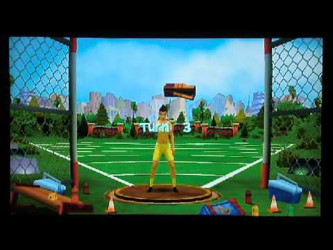 101 Megamix Wii 101-in-1 Sports Party Megamix