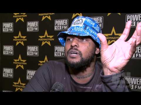 Schoolboy Q Explains Why He Makes White People Say the N-word