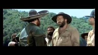 Bud Spencer Terence Hill - Picchialo!