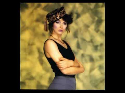 Kate Bush Dutch radio Interview.