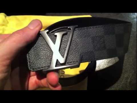 How To Tell Real Vs. Fake Gucci Belt