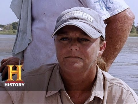 Swamp People - Fishing For Dinner