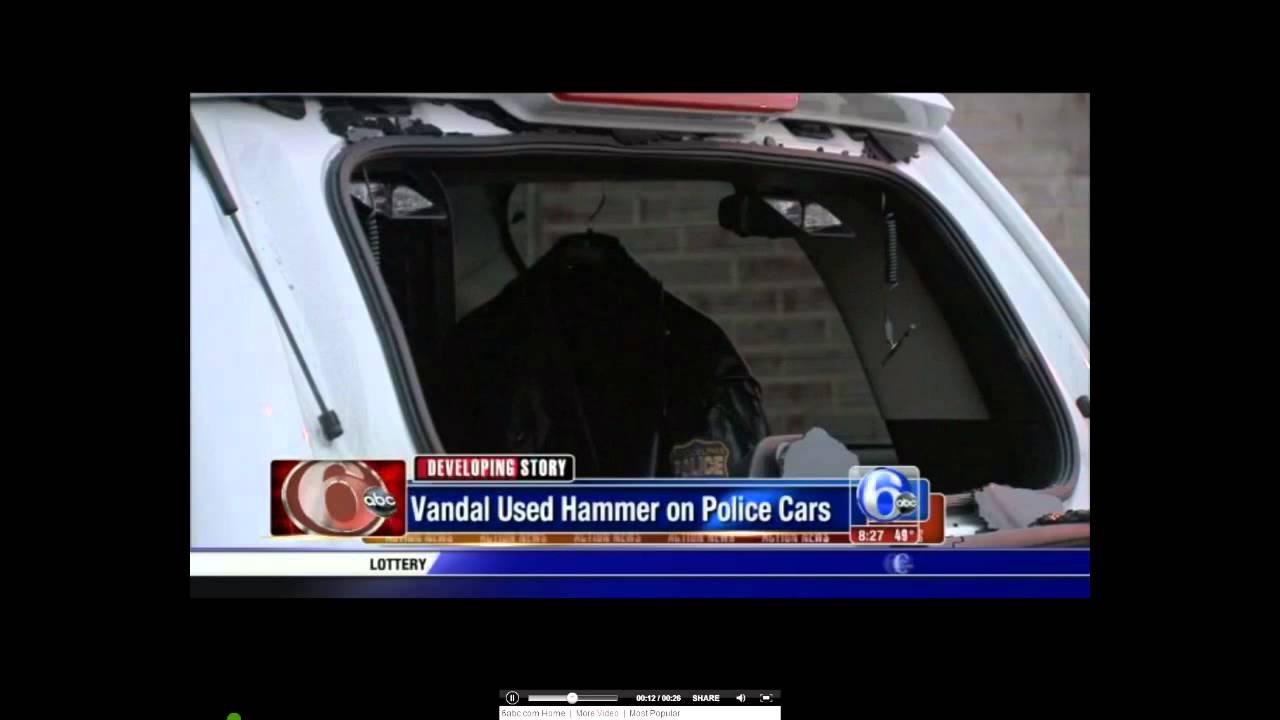 Used Cars Philadelphia >> Man claiming to be Tupac Shakur arrested after smashing ...