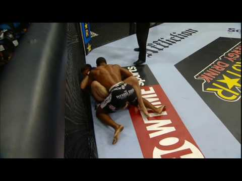Strikeforce: Rising Stars  - Tyron Woodley