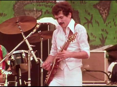 Carlos Santana - Let The Children Play