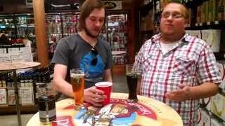 Christian Moerlein beer review