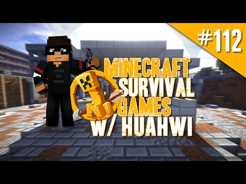 Minecraft Survival Games #112: Lolita?