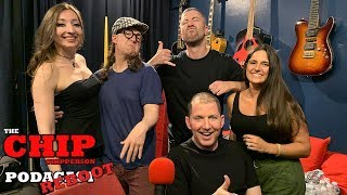 The Chip Chipperson Podacast - 106 - CLEAN HOUSE, MESSY UNDERPANTS