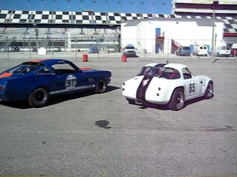 tvr griffith 200 vintage racer youtube. Black Bedroom Furniture Sets. Home Design Ideas