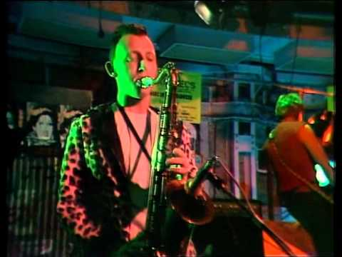 X Ray Spex - Oh Bondage Up Yours (twndish 1978) video