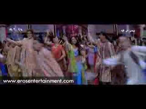 Priyanka Chopra - Miraksam song from Waqt scene 2
