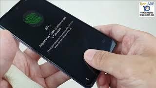 01. How To Setup The Samsung Galaxy A52 Smartphone!