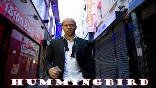 Jason Statham Movies - HummingBird - Jason Statham New Movie