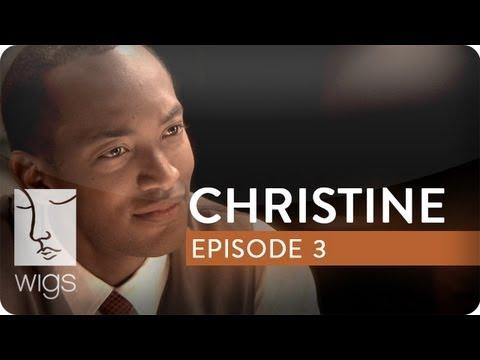 Christine | Ep. 3 of 12 | Feat. America Ferrera | WIGS