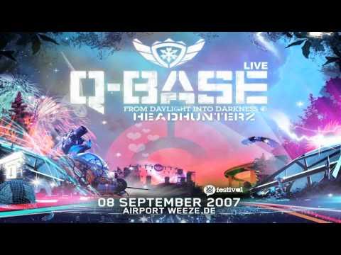 Headhunterz Live @ Q Base 2007