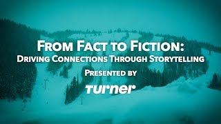 From Fact to Fiction: Driving Connections through Storytelling