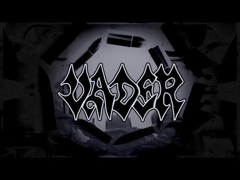 VADER - Parabellum (OFFICIAL TRACK)