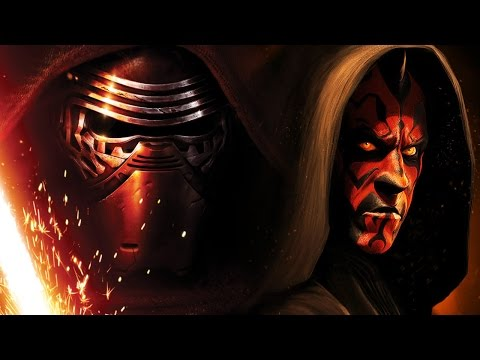 Star Wars Episode 7: The Force Awakens BETTER THAN THE PREQUELS! (The Clone Wars) Kylo Ren Declares!