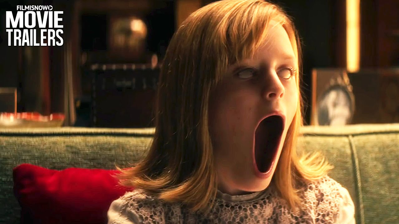 Ouija: Origin Of Evil Trailer: If You Mess With Darkness, Things Will Get Dark