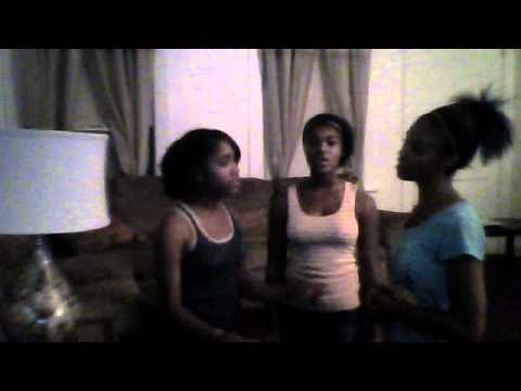 3.w.h Singing My Girl By Mindless Behavior video