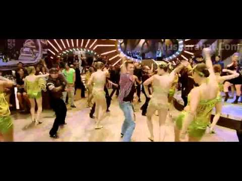 Le Le Mazaa Le Full song; movie: Wanted 2010 HD + Lyrics