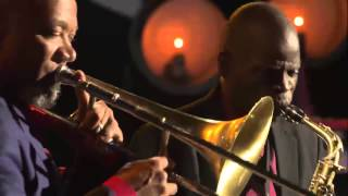 Maceo Parker July 1, 2015 'Jazz a Vienne' [Full Concert]