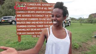 The Maina Kageni Road Trip Tour - Naivasha