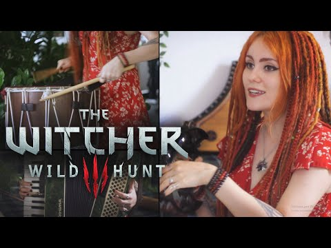 The Witcher 3 - Steel for Humans / Lazare (Gingertail Cover)