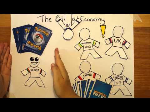The Global Economy - Kenya - Brooke Volbrecht