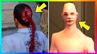 8 Insane Myths & Legends You Won't Believe Are True In GTA 5! (Grand Theft Auto)