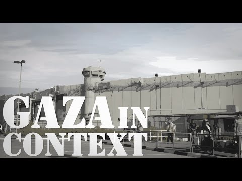 Gaza in Context