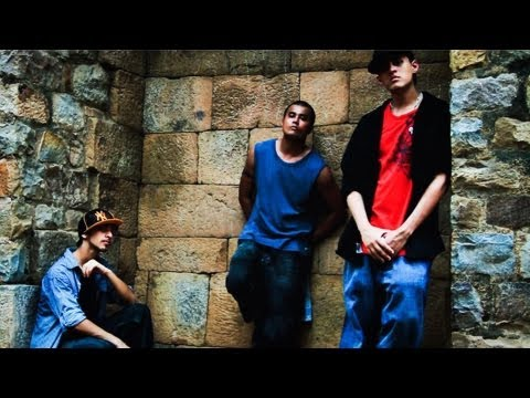 A-bazz & MOH ft. Badmash - Tere Liye (Official Music Video 2010...