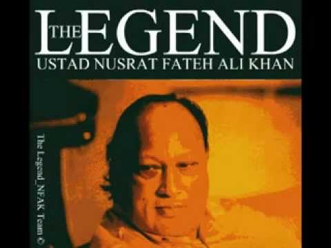 Zehal-e-miskin Makun Taghaful Nusrat Fateh Ali Khan video