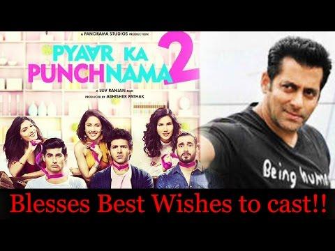 Pyaar Ka Punchnama 2 Torrent Movie Download HD 2015