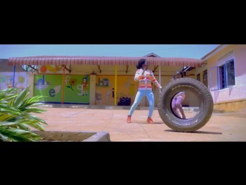 TRIPLETS GHETTO KIDS DANCING SEKEMBA BY VJ OJ ft AWILO LONGOMBA