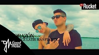 Pipe Bueno Ft Maluma - La Invitación | Lyric Video