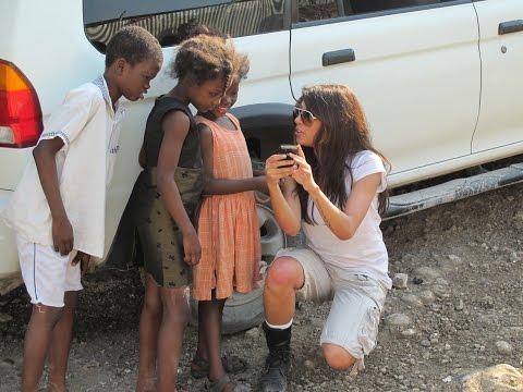 Haiti Earthquake Coverage Compilation   ALIYA-JASMINE