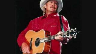 Watch Alan Jackson When We All Get To Heaven video
