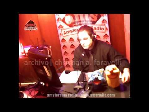 HISTORIA DE LA RADIO ARGENTINA: